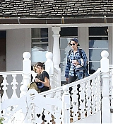 Kristen Stewart Out In San Luis Obispo - November 16