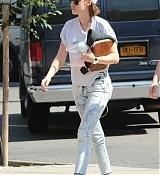 Kristen Stewart In New York City - September 18
