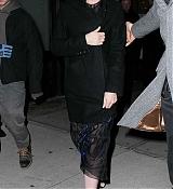 Kristen Stewart Leaving Still Alice Special Screening - January 13