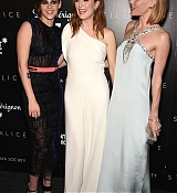 Kristen Stewart at A Screening Of Sony Pictures Classics' 'Still Alice' [Arriving] - January 13