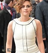 Kristen Stewart at Chanel Haute Couture Spring Summer 2015 Show in Paris - January 27