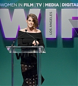 Kristen Stewart at Women In Film 2015 Crystal And Lucy Awards - June 16