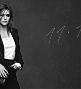 Kristen Stewart for Chanel's Spring-Summer 2015 Shoots