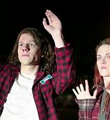 Kristen Stewart in American Ultra Trailer Screen Captures