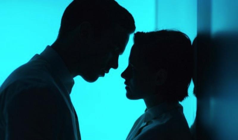 First Still from Kristen Stewart film, 'Equals'