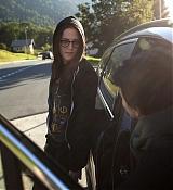 Kristen Stewart in 'Clouds of Sils Maria' Movie Stills