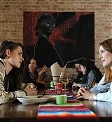 Kristen Stewart in 'Still Alice' Movie Stills