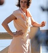 Kristen Stewart & Jesse Eisenberg Film Untitled Woody Allen Project