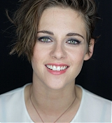 Kristen Stewart for USA Today Photoshoots