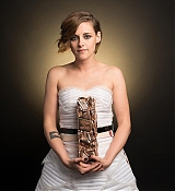 Kristen Stewart for Cesar Awards Portraits