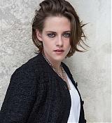 Kristen Stewart for TIFF Venice Film Festival Portraits